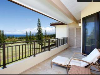 Kapalua Golf Villa 27V3 (MAUI AD) - Lahaina vacation rentals