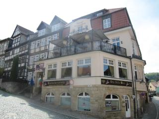 2 bedroom Apartment with Balcony in Blankenburg am Harz - Blankenburg am Harz vacation rentals