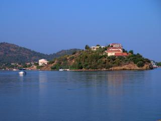 Villa Margarita on Sovalye Island near Fethiye - Fethiye vacation rentals