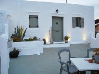 Traditional Stone House Studio SIROCCO - Finikas vacation rentals