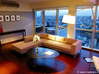 29th FLOOR Sky-Loft Penthouse with HUGE BALCONY!! - Buenos Aires vacation rentals