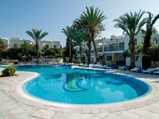 2 bedroom Condo with A/C in Paphos - Paphos vacation rentals