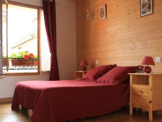 Chambre d'hôtes en Champagne ,Champvoisy pour 2p - Passy-Grigny vacation rentals