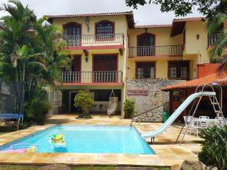 Venha se refrescar no Frescor da Serra - Teresopolis vacation rentals