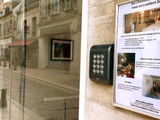 Centre Ville 22 rue Saint Jean 02000 LAON - Laon vacation rentals