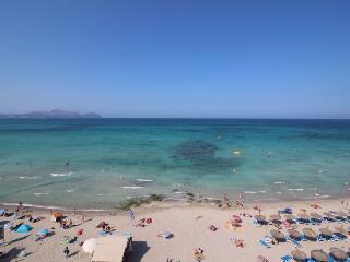 Mediterranean villa in 50m from the beach. 013. - Ca'n Picafort vacation rentals