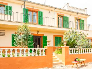 Charming country house in the northeast of Majorca - Buger vacation rentals