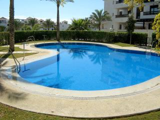 Vera Beach Apartamento H13B Altos de Nuevo Vera 1D - Vera vacation rentals