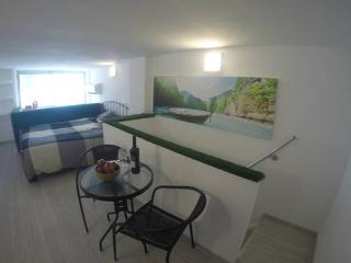 Nice Condo with Television and Microwave - Haifa vacation rentals