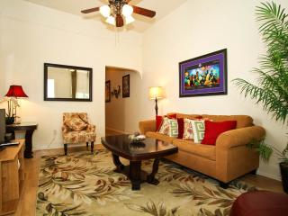 Spacious 3/2 Uptown - New Orleans vacation rentals