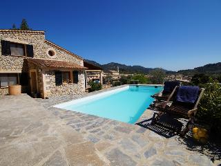 Wonderful villa Sa Devesa in Mancor de la Vall - Mancor de la Vall vacation rentals