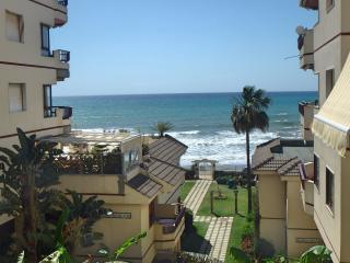 Luxury Holiday Apartment Costa del Sol FIRST LINE - Mijas vacation rentals