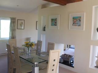 The lodge - Looe vacation rentals