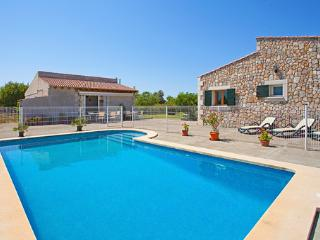Perfect House with Internet Access and A/C - Sencelles vacation rentals