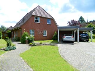 FeWo Heidegeist im Herzen der Lüneburger Heide - Neuenkirchen vacation rentals