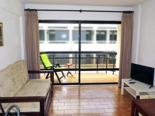 2 bedroom Apartment with Internet Access in Costa da Caparica - Costa da Caparica vacation rentals