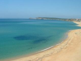 Appartamento con vista sul mare e sulle dune - Torre dei Corsari vacation rentals