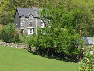 1  Isygraig . Corris.  Gwynedd . Snowdonia National Park - Corris vacation rentals