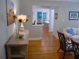 Vacation rentals in Georgia Coast