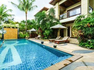 Perfect House with Internet Access and A/C - Chaweng vacation rentals