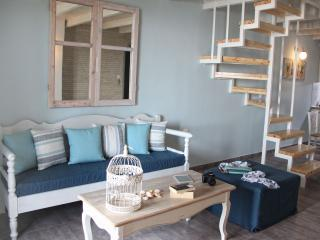 The Village  Apartments (Blue Maisonette) - Mirthios vacation rentals
