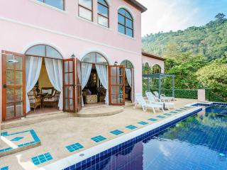 ENCHANTED HILLS - private pool & stunning sunsets - Koh Samui vacation rentals