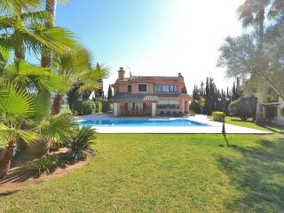 502 Palma Villa MH - Palma de Mallorca vacation rentals