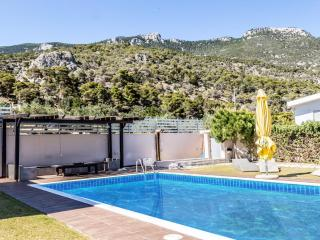 Spacious Villa with Dishwasher and Toaster - Kinetta vacation rentals
