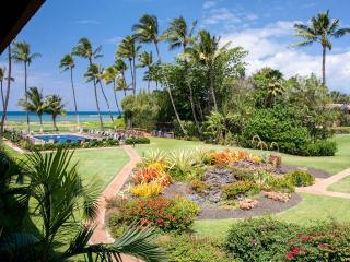 Beautiful High End Ocean Front Condo in Kihei - Kihei vacation rentals