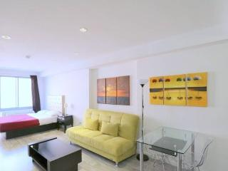 Beautiful spacious studio in  Midtown - New York City vacation rentals