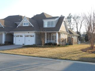 Nice House with Internet Access and A/C - Millsboro vacation rentals