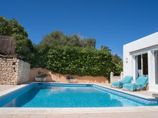 Lovely Villa close to Amnesia with Jacussi & Pool - Ibiza Town vacation rentals