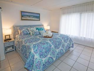 Beach Front Complex-STUDIO w/ King Bed - Saint Augustine Beach vacation rentals