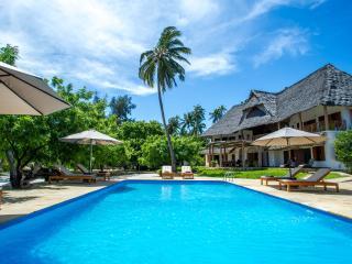 Nice Villa with Internet Access and A/C - Pangani vacation rentals