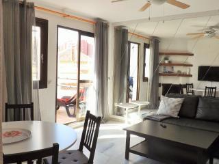 Pueblo Evita 534 - Arroyo de la Miel vacation rentals