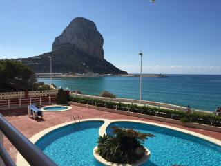 Perfect location - Calpe vacation rentals