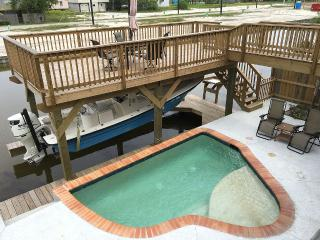 Convenient House with Internet Access and A/C - Corpus Christi vacation rentals