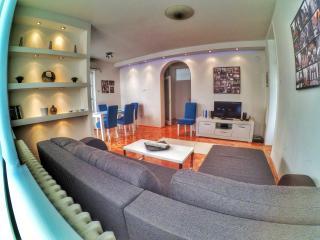 Cozy Condo with Internet Access and A/C - Novi Sad vacation rentals