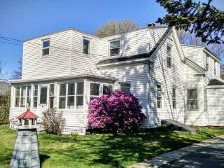 2BR / 1B - Willard Beach -- South Portland - South Portland vacation rentals