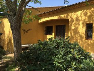 Nice Villa with Internet Access and Wireless Internet - Lecci vacation rentals