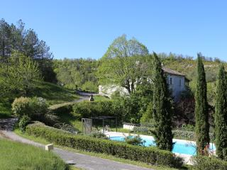 Gite Le Sabatou, independant with no neighbours - Cahors vacation rentals
