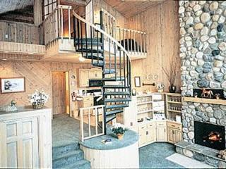 Lovely 2 bedroom Cabin in Nisswa - Nisswa vacation rentals
