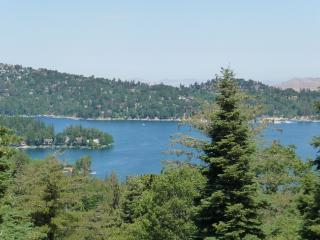 NEW LISTING! GR RENTAL RATES-LAKE VIEW - Lake Arrowhead vacation rentals