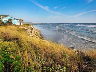 Amazing Sea and Sun Beach and ICW Condo Sleeps 6 - Saint Augustine Beach vacation rentals