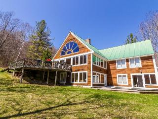Spacious House with Internet Access and Microwave - Killington vacation rentals