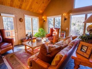 Charming 4 bedroom Killington House with Internet Access - Killington vacation rentals
