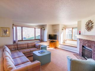 Perfect House with Internet Access and Hot Tub - Killington vacation rentals
