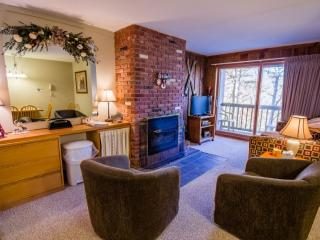 WhiffletreeC3 - Killington vacation rentals