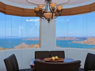 Bella Vista, ocean view condo in Playa Hermosa - Playa Ocotal vacation rentals