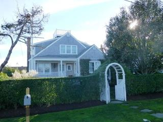 Nice 4 bedroom Nantucket House with Deck - Nantucket vacation rentals